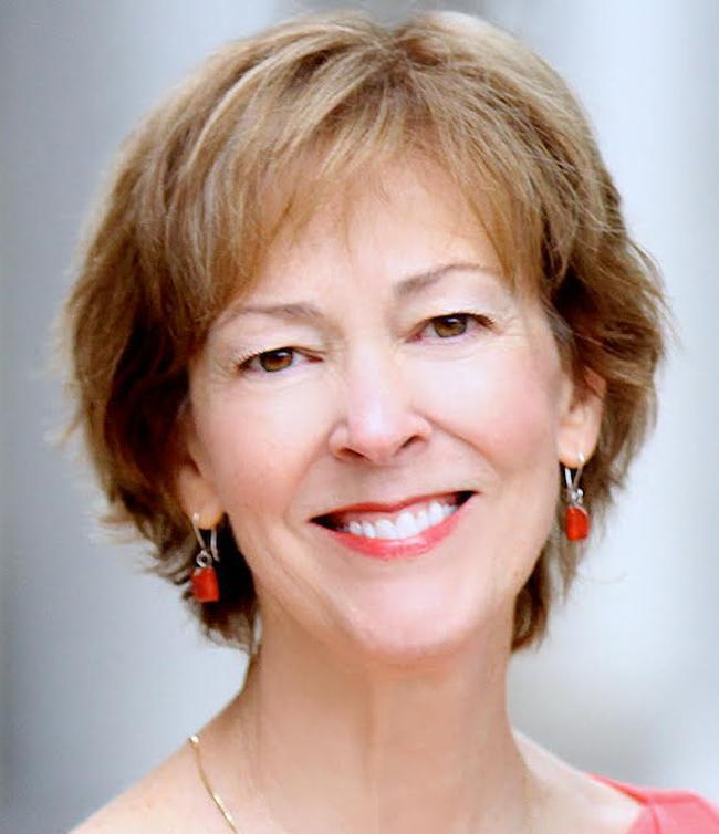 Photo of Deb McHose